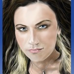 Cady artwork 2011  (Arcadia Bell series)